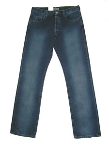 Colorado Jeans 6902 dark aged denim bis Länge 38