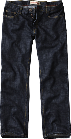 COLORADO JEANS US First 6902, bis Länge 38