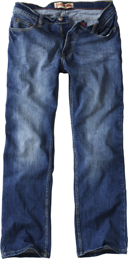 COLORADO JEANS US Lake 6916, bis Länge 38