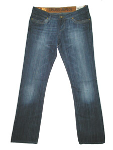 CROSS JEANS Laura H480-137 bis Länge 36